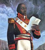 Toussaint L'Ouverture Letter