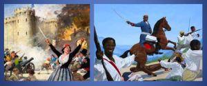 Revolution france haiti