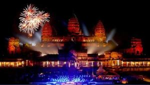 angkor wat independence